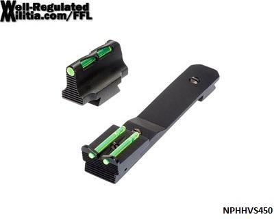 NPHHVS450