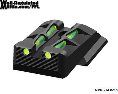 NPRGALW11