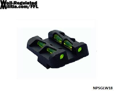 NPSGLW18