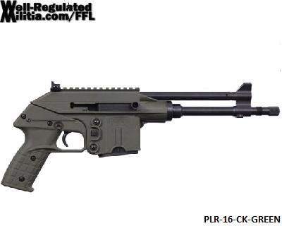 PLR-16-CK-GREEN