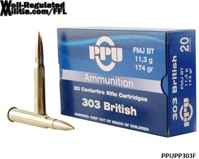 PPUPP303F