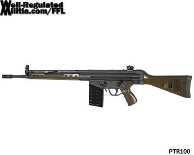 PTR100