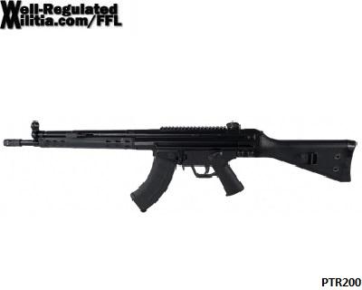 PTR200