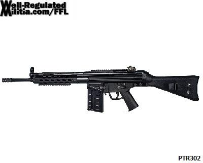 PTR302