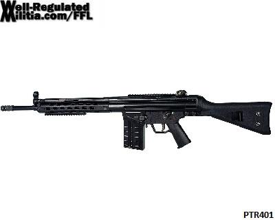 PTR401