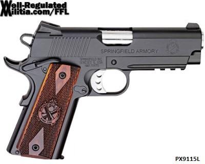 PX9115L