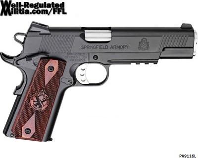 PX9116L