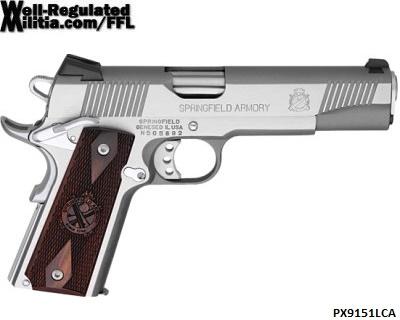 PX9151LCA