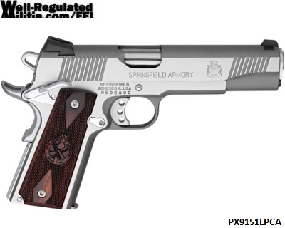 PX9151LPCA