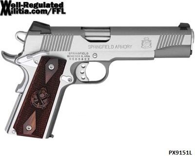 PX9151L