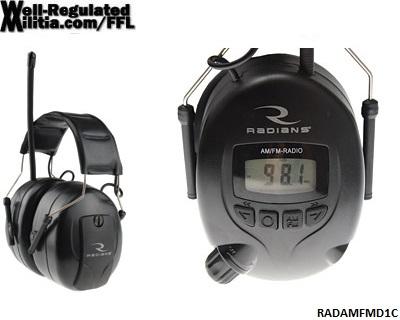 RADAMFMD1C