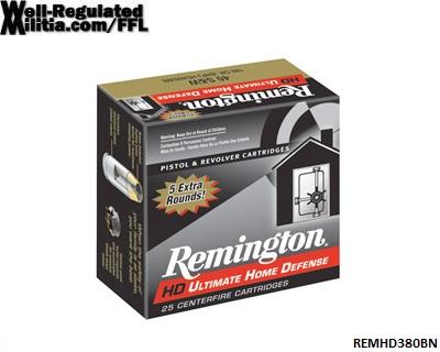 REMHD380BN