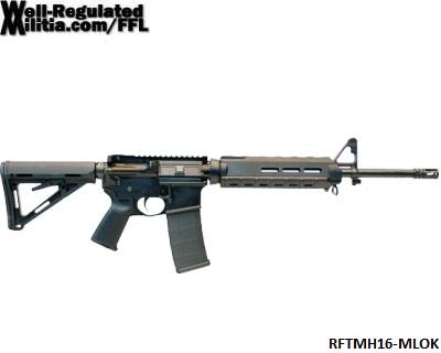 RFTMH16-MLOK