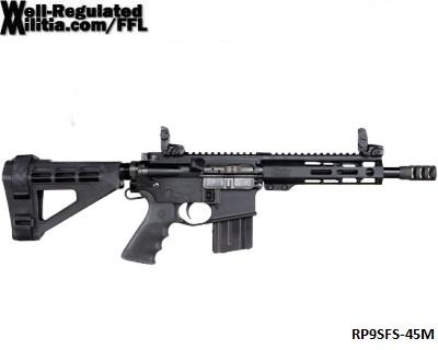 RP9SFS-45M