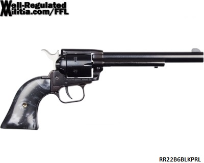 RR22B6BLKPRL