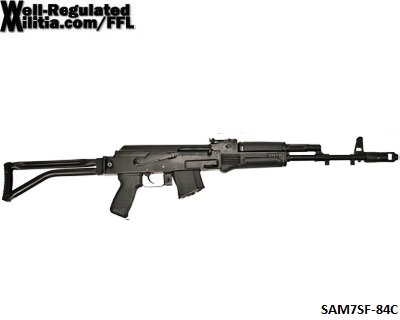 SAM7SF-84C