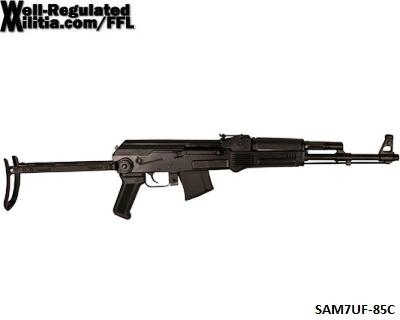 SAM7UF-85C