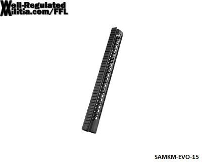 SAMKM-EVO-15