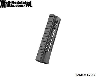 SAMKM-EVO-7