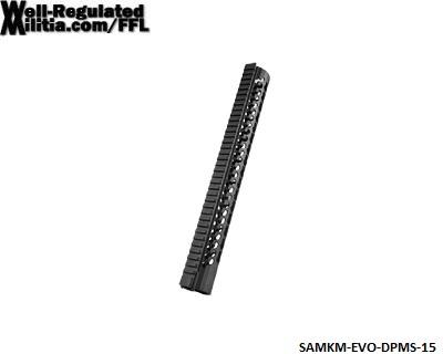SAMKM-EVO-DPMS-15