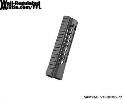 SAMKM-EVO-DPMS-72