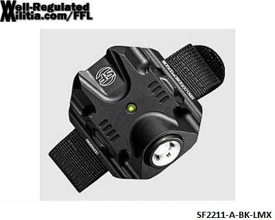 SF2211-A-BK-LMX