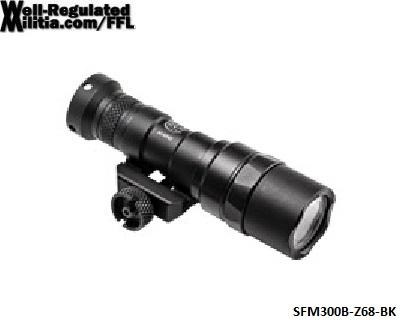 SFM300B-Z68-BK