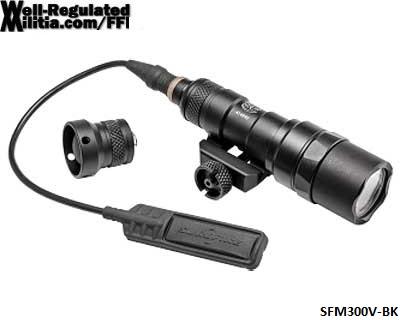 SFM300V-BK