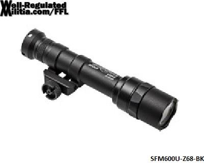 SFM600U-Z68-BK
