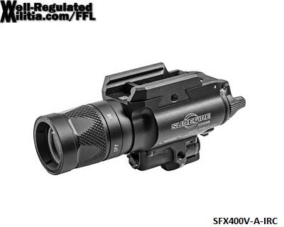 SFX400V-A-IRC