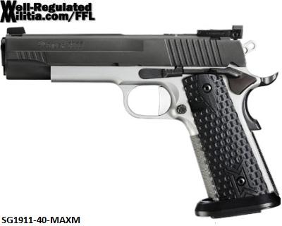 SG1911-40-MAXM