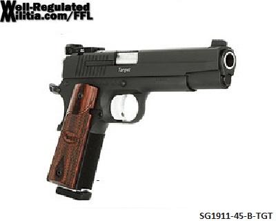 SG1911-45-B-TGT