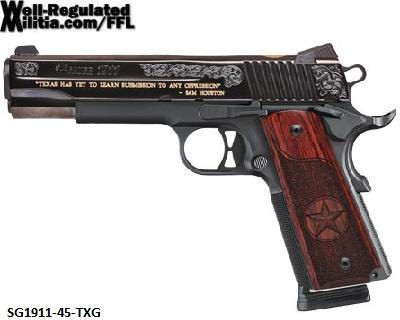 SG1911-45-TXG
