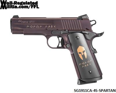 SG1911CA-45-SPARTAN