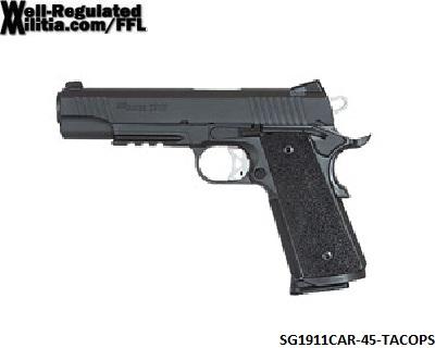 SG1911CAR-45-TACOPS