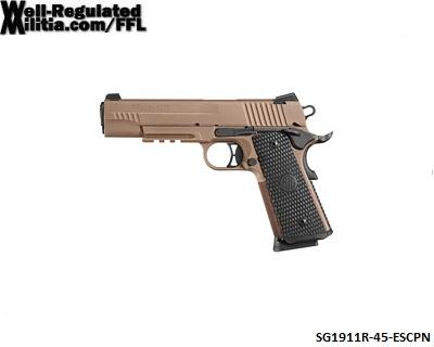 SG1911R-45-ESCPN