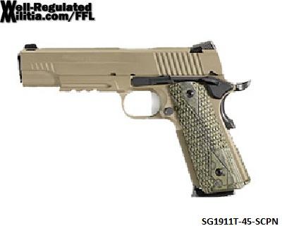 SG1911T-45-SCPN