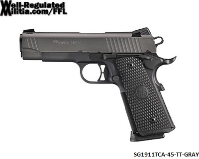 SG1911TCA-45-TT-GRAY