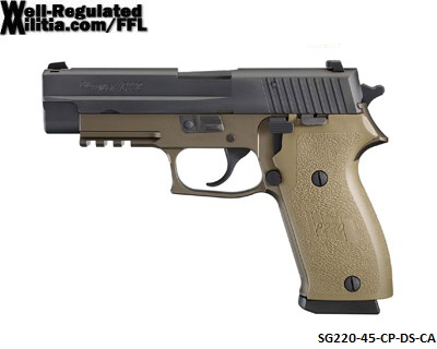 SG220-45-CP-DS-CA