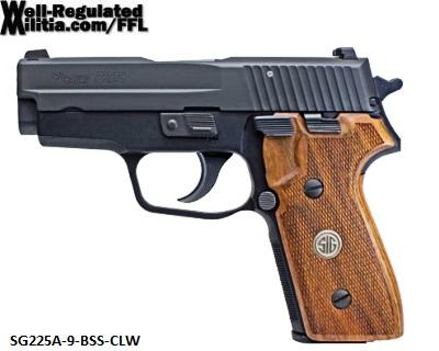 SG225A-9-BSS-CLW