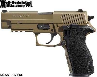SG227R-45-FDE