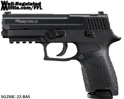 SG250C-22-BAS