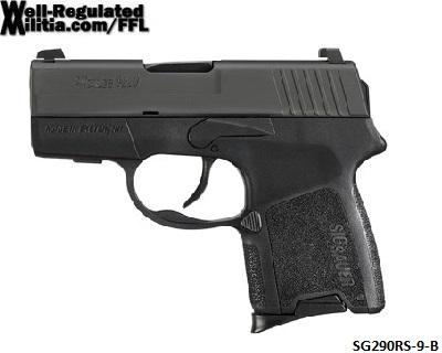 SG290RS-9-B