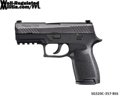 SG320C-357-BSS