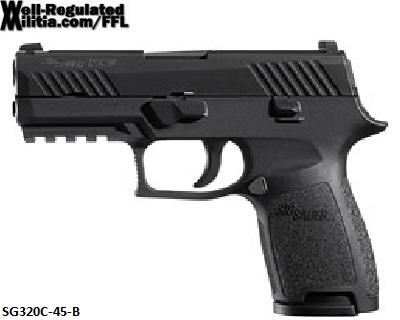 SG320C-45-B