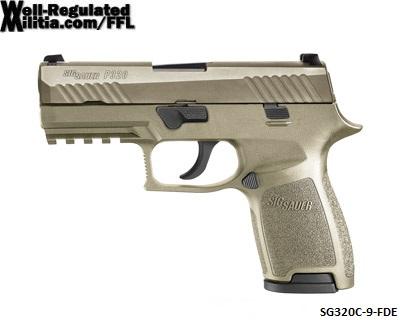 SG320C-9-FDE