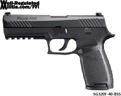 SG320F-40-BSS