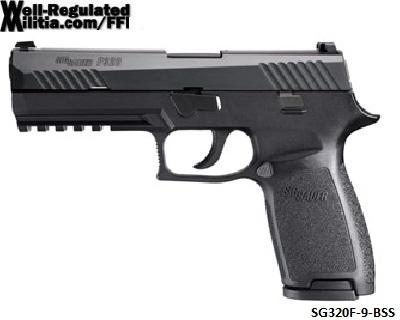 SG320F-9-BSS