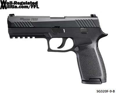 SG320F-9-B