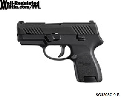 SG320SC-9-B